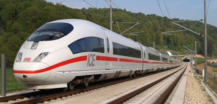 Amtrak European Model