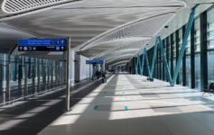 Istanbul Airport Tour