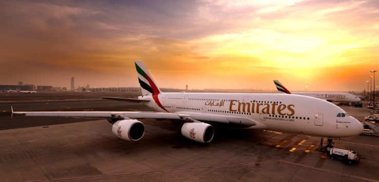 Emirates Most Profitable Route