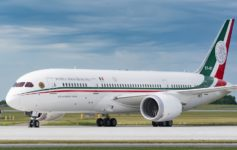 Mexican VIP 787