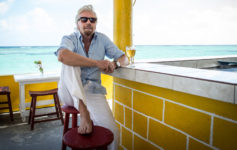 Richard Branson Defense