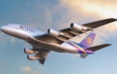 Thai Airways 2020 Bailout