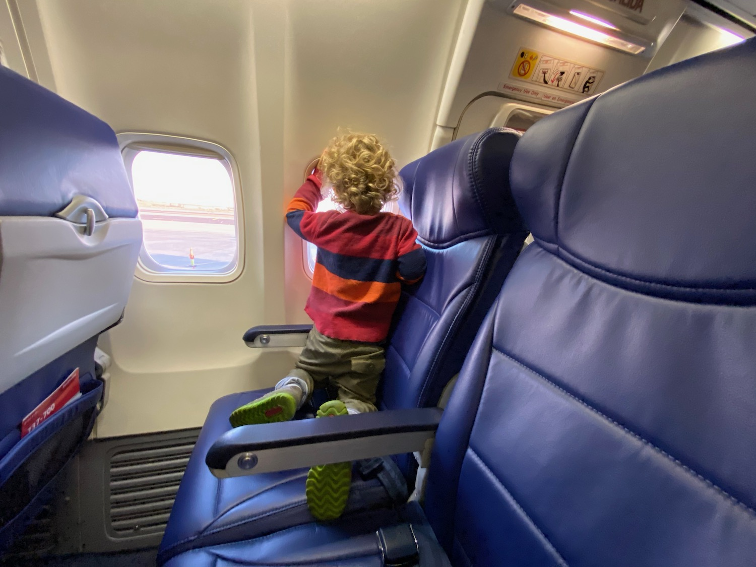 Southwest Kicks Off Autistic Three-Year-Old For Not Wearing Mask - Live and Let's Fly