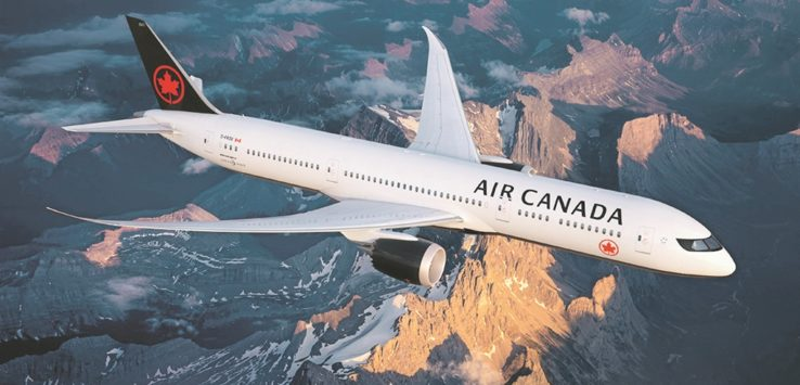 Air Canada Fights Refunds.