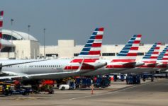 American Airlines LAX Cuts