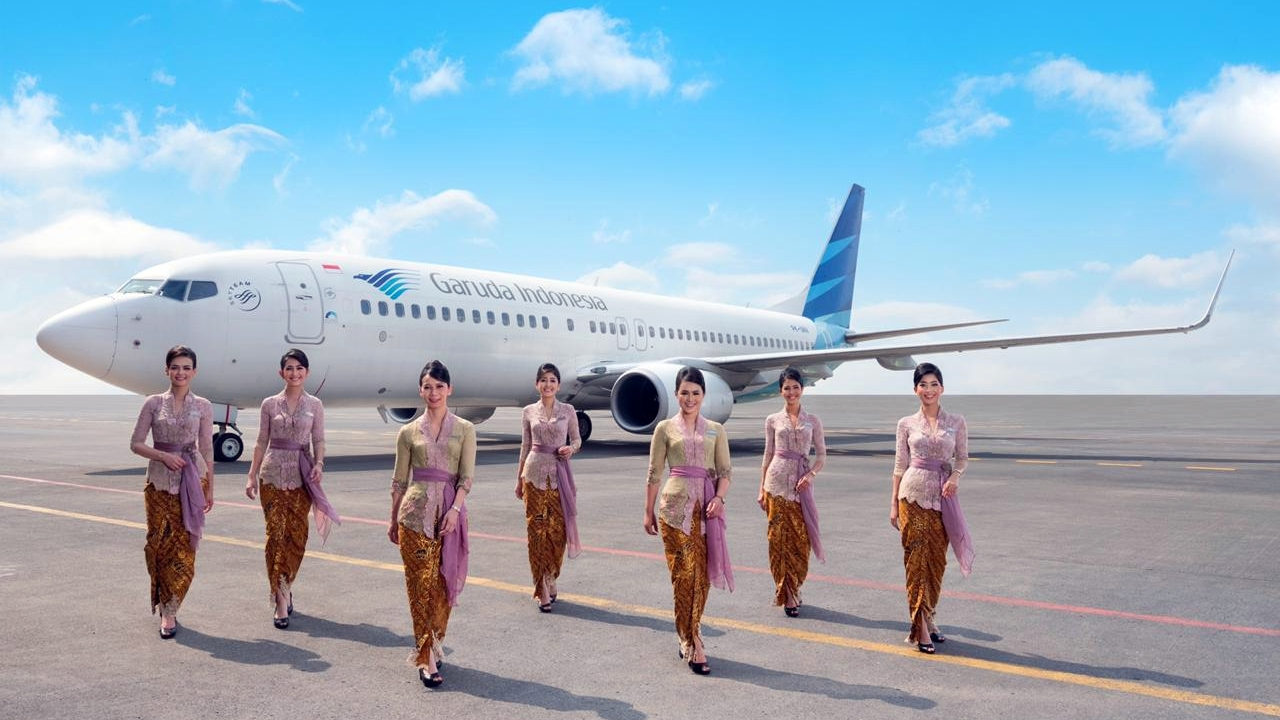 Seriously Garuda Indonesia Plans Direct Flights From Bali To Usa France Live And Let S Fly