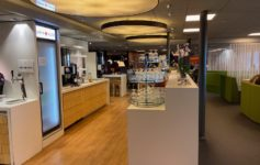 Aspire Lounge Helsinki Review