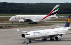 Emirates Suspends South Africa