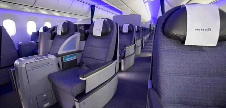 United Pilots Upgrade