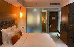 Accra Marriott Review