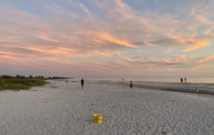 Sanibel sunset 5 best beaches of Fort Myers florida
