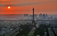 France Overland Transit
