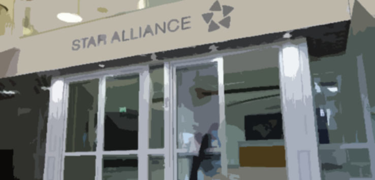 Star Alliance Singapore Office