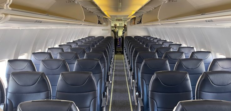 Avelo Airlines 737-800 Review