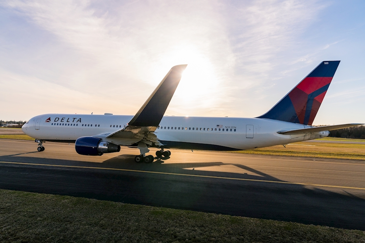 Delta Adds New Service To Croatia, Greece, And Iceland - Live and Let's Fly
