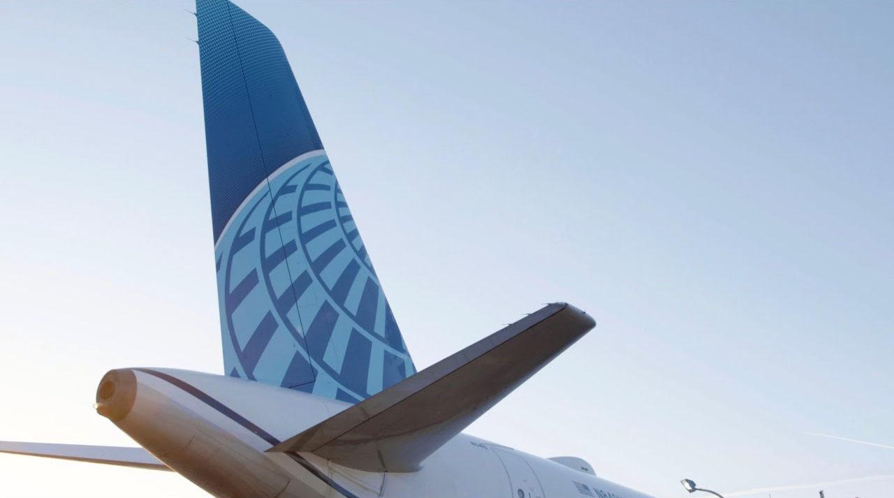 United Airlines Marriott Lawsuit