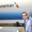 American Airlines Loyalty Points
